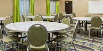 Holiday Inn Express & Suites Midland South I-20 weddings in Midland TX
