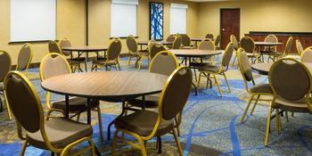 Holiday Inn Express & Suites Midland Loop 250 weddings in Midland TX