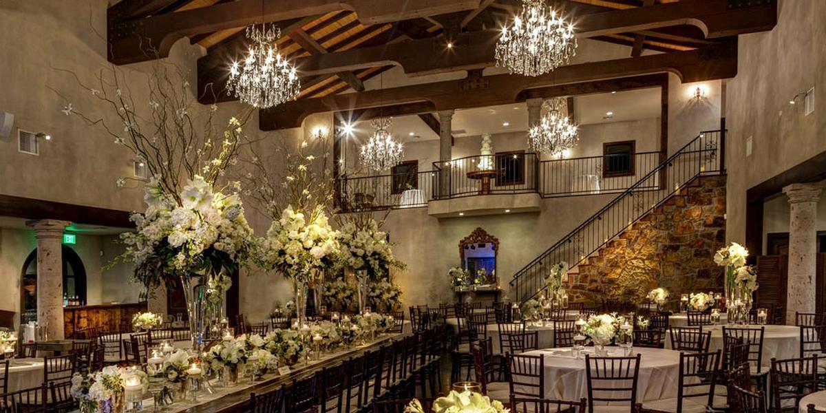 Ma Maison Weddings