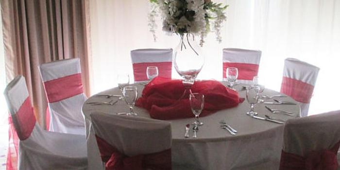 The SpringHill Suites Midland Odessa wedding venue picture 4 of 7 - Provided by: The SpringHill Suites Midland Odessa