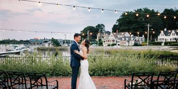 Cohasset Harbor Inn weddings in Cohasset MA