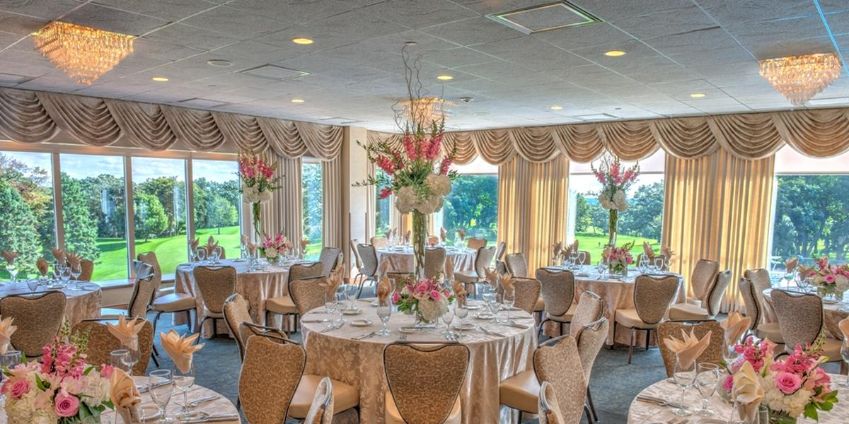 Elgin Country Club Weddings Get Prices For Wedding