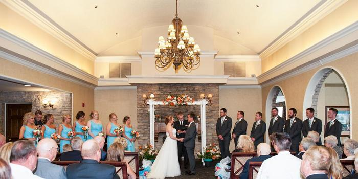 Elgin Country Club wedding venue picture 3 of 8 - Photo by : Timothy Whaley & Associates