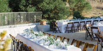 Imagine Park At Alpha Resource Center weddings in Santa Barbara CA