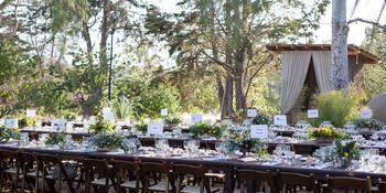 Fairview Gardens weddings in Goleta CA