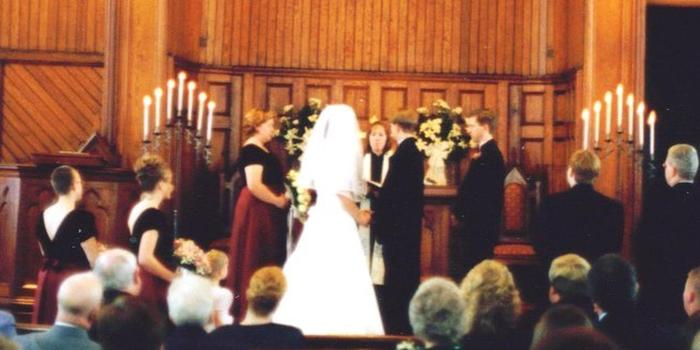 Maple Street Chapel wedding venue picture 7 of 8 - Provided by: Maple Street Chapel