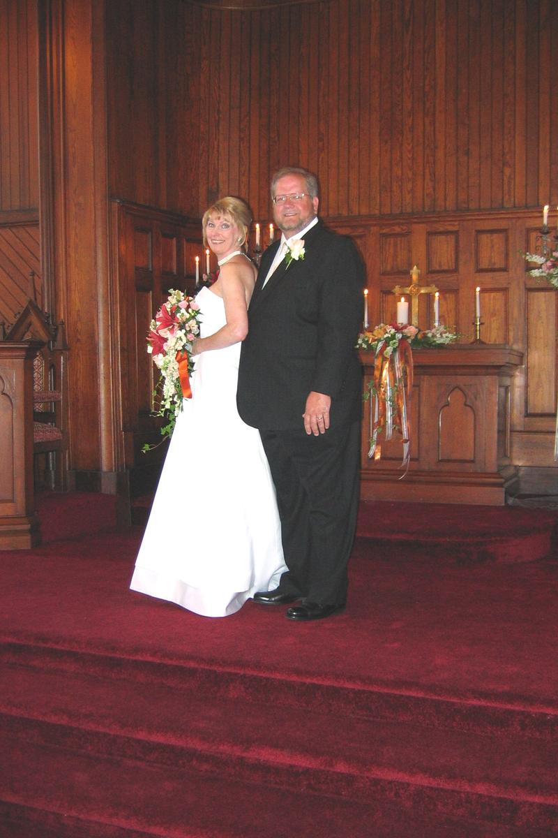 Maple Street Chapel wedding venue picture 6 of 8 - Provided by: Maple Street Chapel