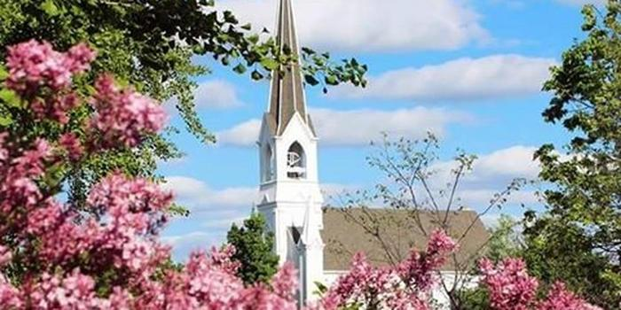Maple Street Chapel wedding venue picture 1 of 8 - Provided by: Maple Street Chapel