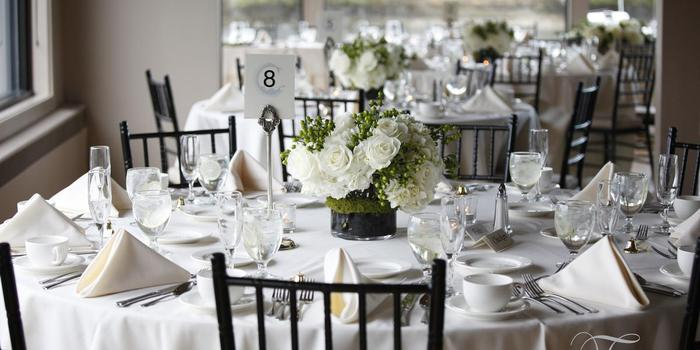 The Atlantica Restaurant wedding venue picture 15 of 16 - Photo by: Tracy Sheehan Photography