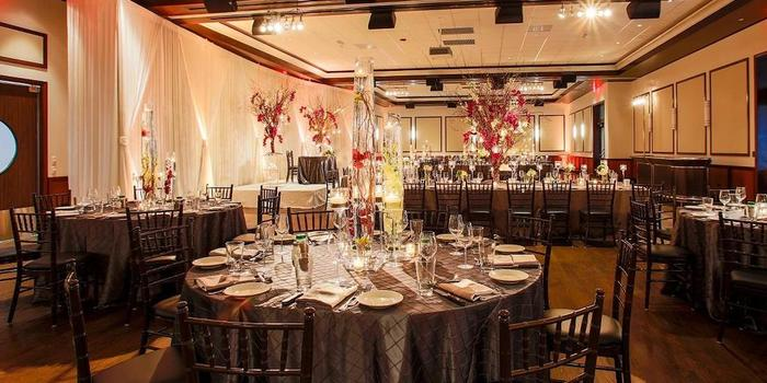 Gibson S Bar Steakhouse Oak Brook Wedding Venue Picture 2 Of 8 Provided By