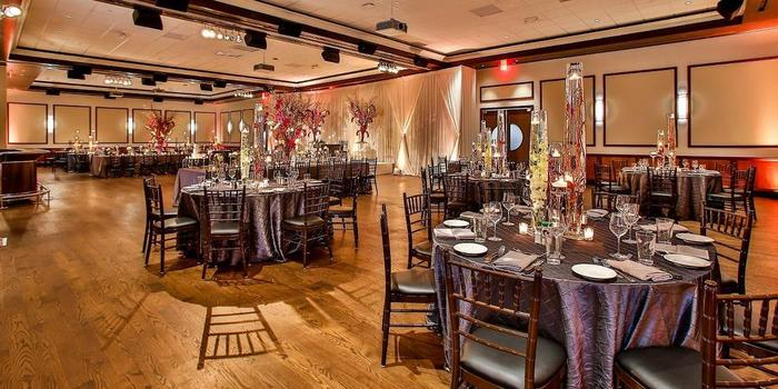 Gibson S Bar Steakhouse Oak Brook Wedding Venue Picture 3 Of 8 Provided By