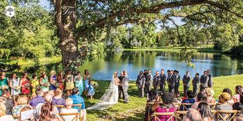 Wandering Tree Estate Weddings in North Barrington IL