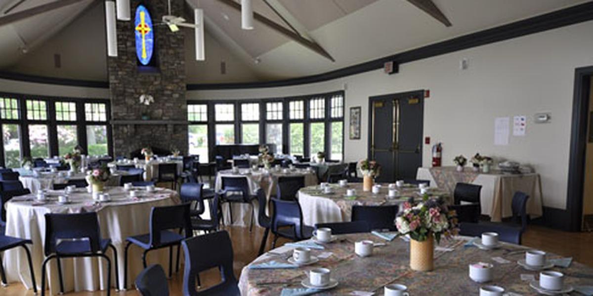 St Columba 39 S Chapel Wedding Rhode Island RI
