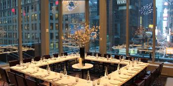 Novotel New York weddings in New York NY