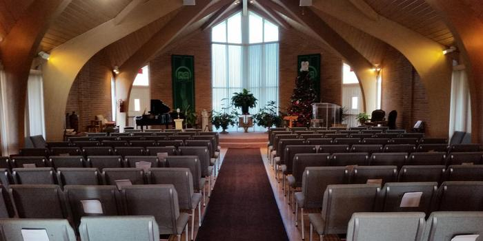 Unity Northwest Church wedding venue picture 1 of 8 - Provided by: Unity Northwest Church