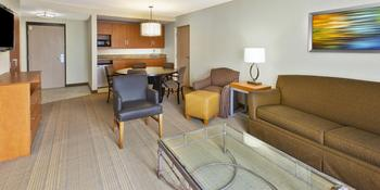 Holiday Inn & Suites Bolingbrook weddings in Bolingbrook IL