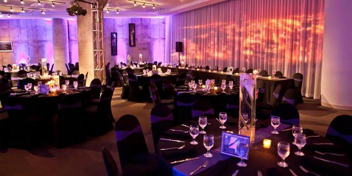 Dallas Wedding Reception Venue