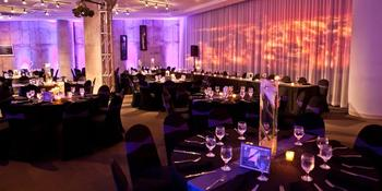 The Pads at Aloft Hotel weddings in Dallas TX