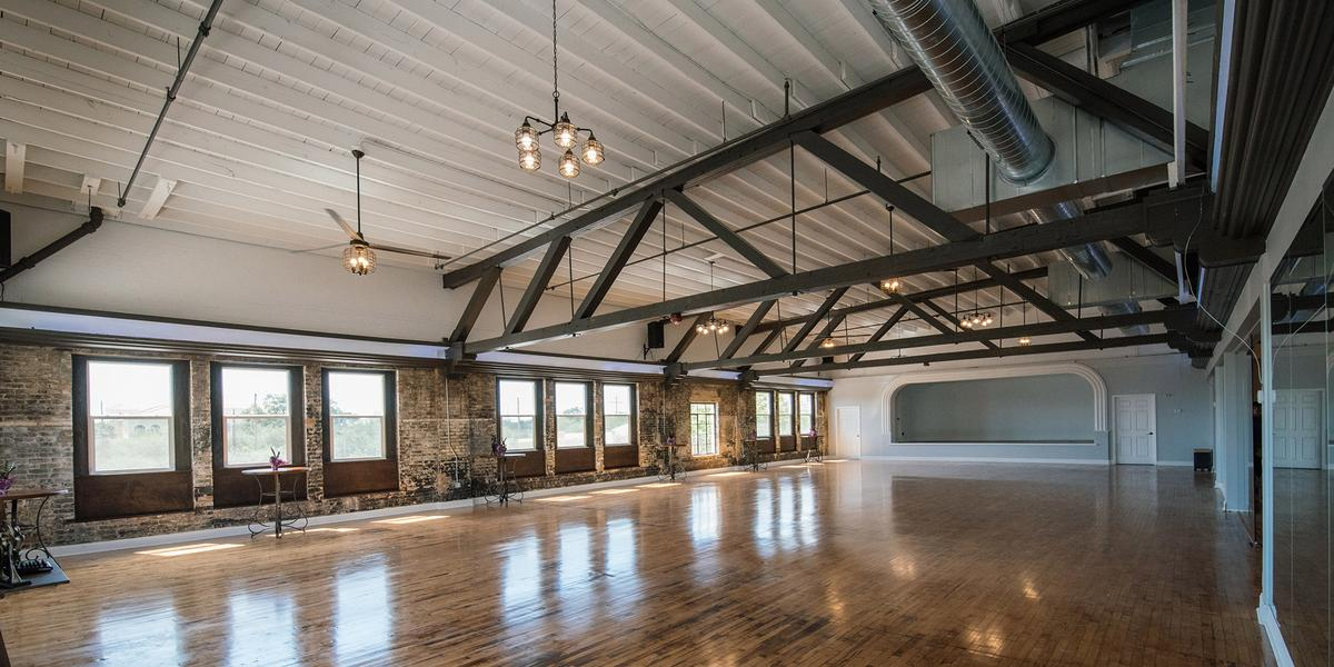 The Hip Room Dance Studio Weddings Get Prices For