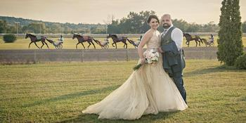 Vernon Downs Casino & Hotel weddings in Vernon NY