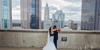 Sheraton Columbus Hotel at Capitol Square weddings in Columbus OH