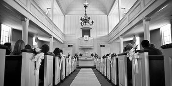 St. John United Church Of Christ weddings in Palatine IL