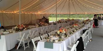 Priam Vineyards weddings in Colchester CT