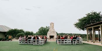 Twin Creeks Country Club weddings in Cedar Park TX