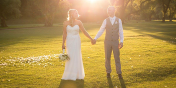 Wedgewood Weddings | Redwood Canyon weddings in Castro Valley CA
