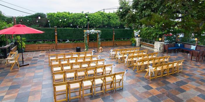 Salt Creek Grille Dana Point Weddings Get Prices for Wedding Venues
