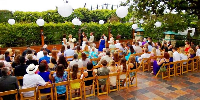 Salt Creek Grille Dana Point Wedding Venue Picture 8 Of Provided By