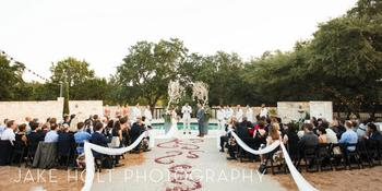 Hamilton Twelve weddings in Austin TX