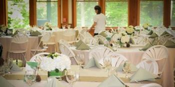 Camp Takodah weddings in Richmond NH