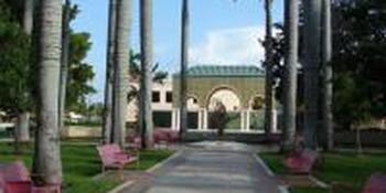Sanborn Square Park weddings in Boca Raton FL