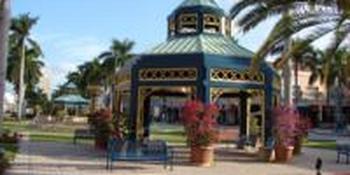 Plaza Real North Gazebo weddings in Boca Raton FL