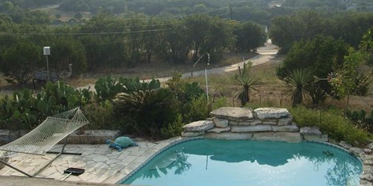 Bed And Breakfast Close To Austin Tx