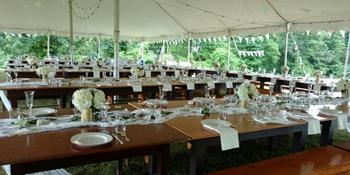 Camp Eagle Hill weddings in Elizaville NY