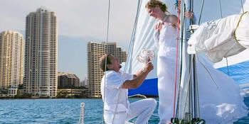 Spirit Yacht Charters weddings in Miami FL