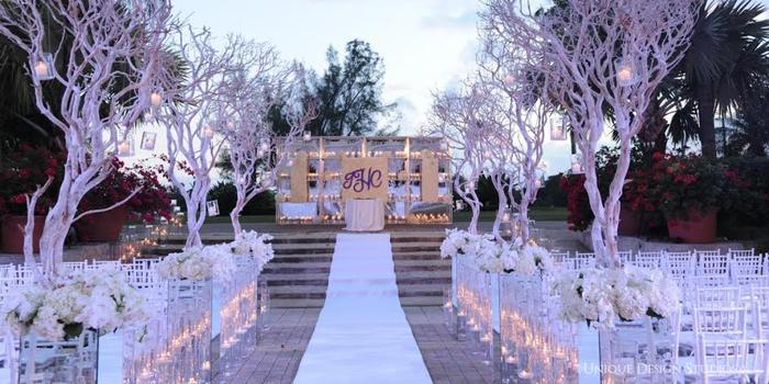 Biltmore Hotel Weddings