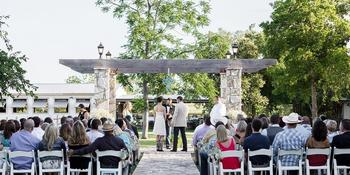 Three Dudes Winery weddings in San Marcos TX