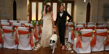 Second Unitarian Church weddings in Chicago IL
