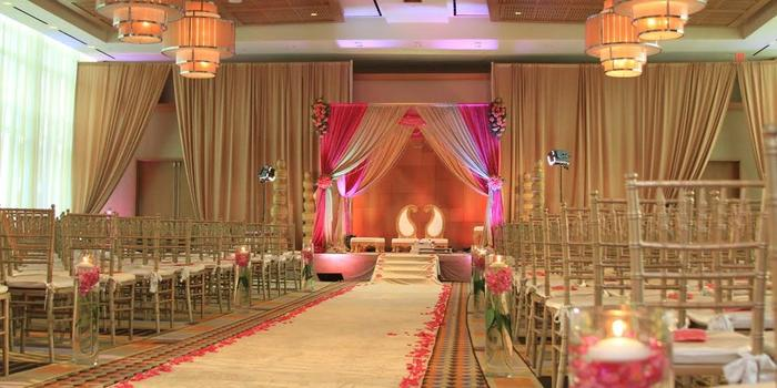 Conrad Miami Weddings Get Prices for Wedding Venues in Miami FL