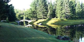 Faraway Pond weddings in Dalton NH
