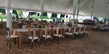 Isabella Freedman Jewish Retreat Center weddings in Falls Village CT