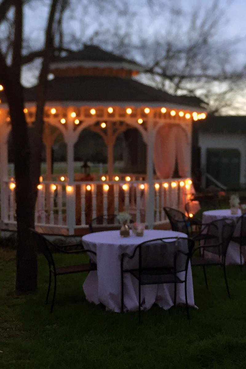 Country Woods Inn Weddings | Get Prices for Wedding Venues ...