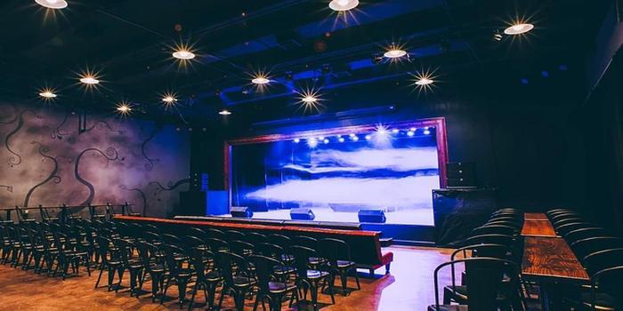 The Kelsey Theater wedding Boca Raton