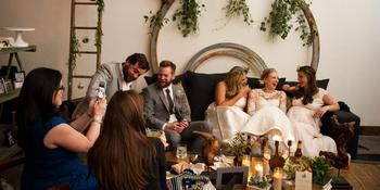 Gather on Monroe weddings in Austin TX