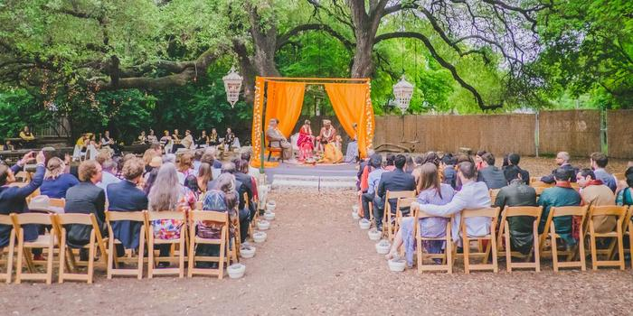 Gather on Monroe wedding venue picture 1 of 8 - Provided by: Vuka Austin