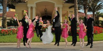Colonial Country Club weddings in Fort Myers FL