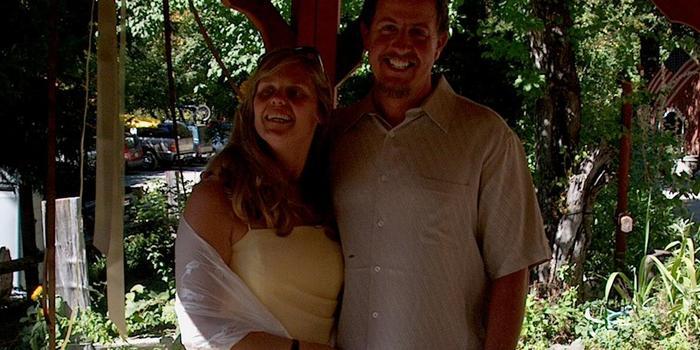 Coffee Creek Ranch wedding Northern Lakes